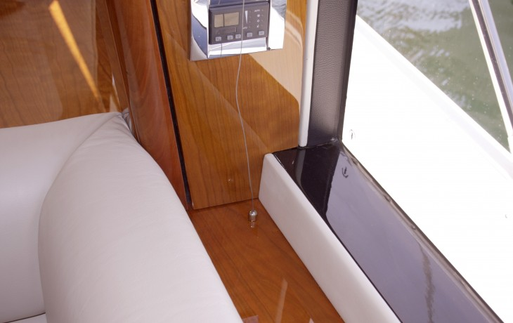 SunSeeker water damaged timber replaced.